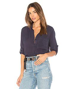 Bella Dahl | Топ Shirt Tail