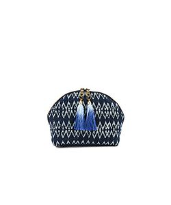 Jadetribe | Seminyak Tassel Cosmetic Bag