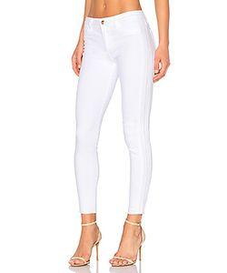 Joe'S Jeans | Укороченные Облегающие Джинсы Средней Посадки The Icon