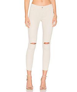 Joe'S Jeans | Супер Узкие Джинсы Средняя Посадка The Icon