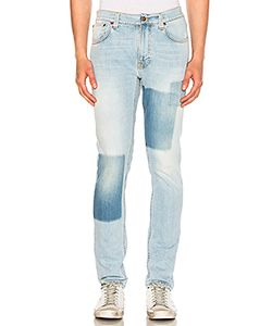 Nudie Jeans Co | Джинсы Lean Dean