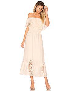 Nightcap | Платье Lily