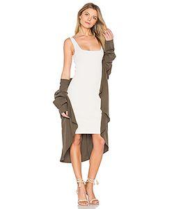 Autumn Cashmere | Облегающее Мини-Платье