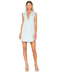 525 America | Poplin Shirt Dress