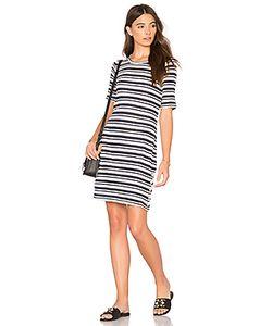 Splendid | Платье-Рубашка В Полоску Topsail
