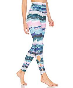 Beyond Yoga | Lux Print Long Legging