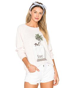 Wildfox Couture | Свитер Tropical Escape Sommers