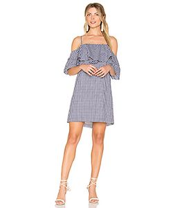 Amanda Uprichard   Платье Marise