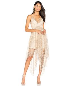 Acler | Кружевное Платье Elan