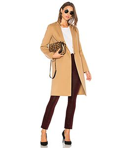 Theory | Короткое Пальто Essential