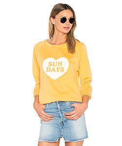 The Laundry Room | Sun Days Cozy Jumper