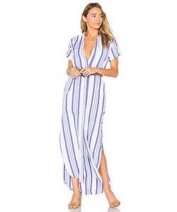 Onia | Платье С Плетением