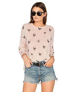 360 Sweater | Кашемировый Свитер Lotta