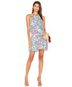 Parker | Платье Trisha