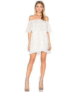 Finders Keepers | Платье Со Сборками Ascot