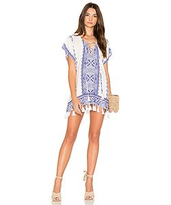 Show Me Your Mumu | Original Mumu Lace Up