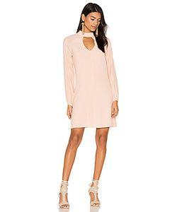Blaque Label | Платье С Овальным Вырезом