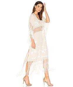 Free People | Платье С Бахромой Ella