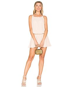 Amanda Uprichard | Платье Холтер Emlyn
