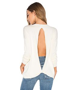 Central Park West | Baton Rouge Keyhole Back Sweater