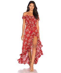 Tiare Hawaii   Платье Riviera