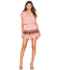 MISA Los Angeles   Платье Suri