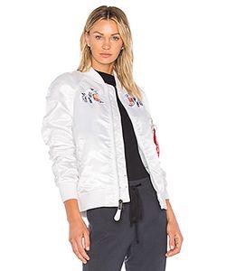 Alpha Industries | Куртка Souvenir Tiger Ma-1