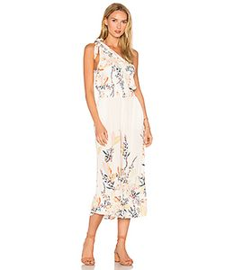 Free People | Island Time Asymmetrical One Piece