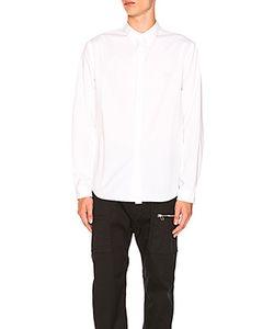 Helmut Lang | Рубашка Detached