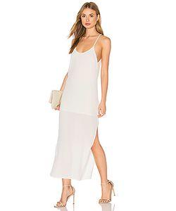BLQ BASIQ | Платье Миди Tank