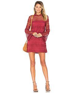 Tularosa | Кружевное Платье Matilda