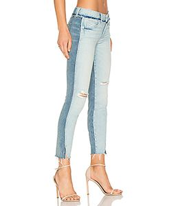 AMO | Twist Two Tone Skinny