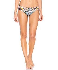 Ella Moss | Summer Serenade Retro Bikini Bottom