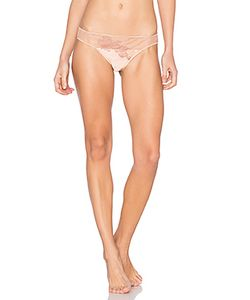 MAISON LEJABY | Soie Belle Bikini Briefs