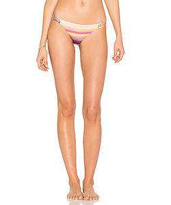 Pilyq | Reversible String Bikini Bottom