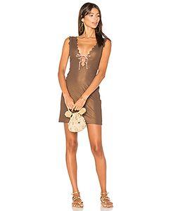 Marysia Swim | Платье С Завязкой Amagansett
