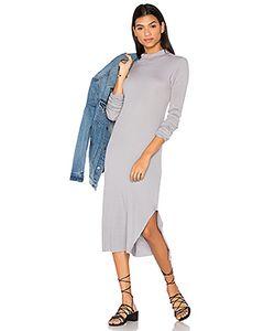 Cotton Citizen | Платье Миди Melbourne