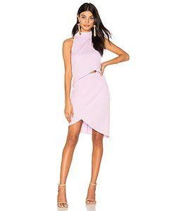 ELLIATT | X Revolve Halter Tulip Dress