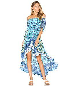 ROCOCO SAND | Платье Со Спущенными Плечами