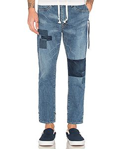 Remi Relief | Remake Easy Fit Denim Pant