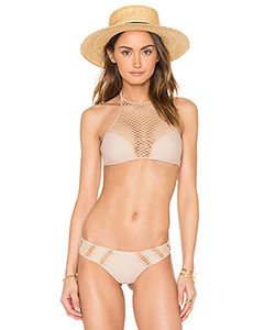 Acacia Swimwear   Верх Купальника Panama