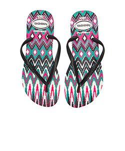 Havaianas | Slim Tribal Sandal