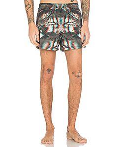 Marcelo Burlon   Arnau Beachwear