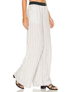 Free People | Wide Leg Pull On Pant