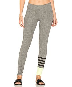 Sundry | Colorblock Yoga Pants