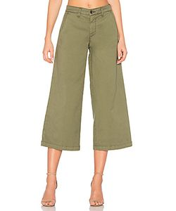 BALDWIN | Devin Crop Trouser