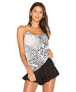Equipment | Layla Animal Print Cami