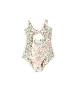 Tori Praver Swimwear   Слитный Купальник Gia
