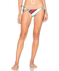 Vix Swimwear   Бикини С Длинной Завязкой Vintage Stripe