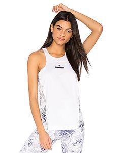 Adidas By Stella  Mccartney | Майка Runa Adizero Adidas By Stella Mccartney